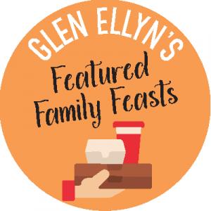 Family Feast logo