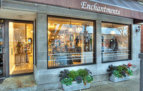 Enchantments Store