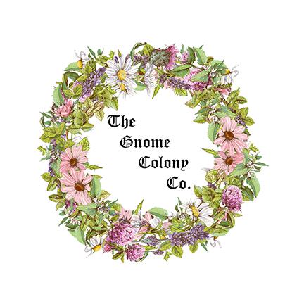 Gnome Colony logo