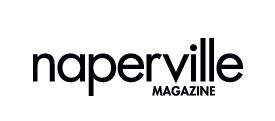 naperville magazine graphic