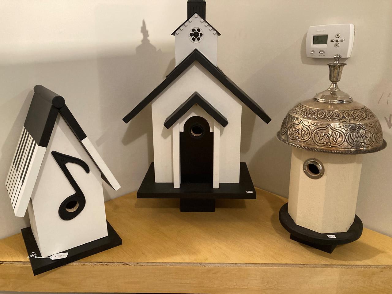 glen ellyn food pantry 2021 Birdhouses-1280