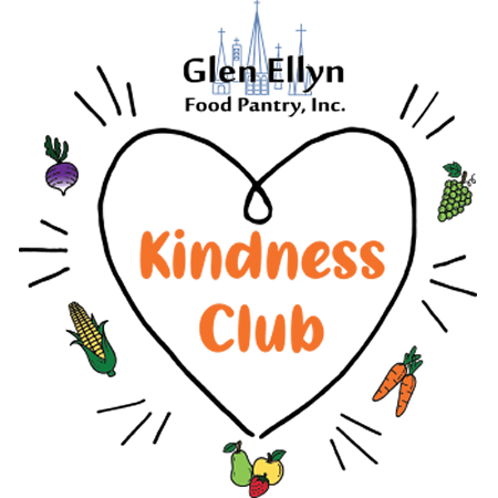 GEFP- Kindness Club